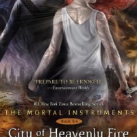 City of Heavenly Fire- NON SPOILER review